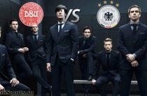 Дания – Германия: сборная Германии победит