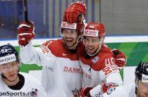 Словакия – Дания: прогноз на ЧМ по хоккею 2017 года