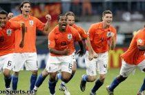 Германия U19 – Нидерланды U19. Прогноз на матч от Александра Шамутило