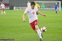 Грузия U19 – Швеция U19. Прогноз на матч от Андрея Климова