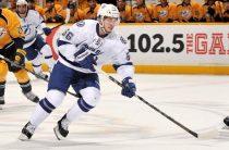 Хоккеист Никита Кучеров в НХЛ играет на результат за «Тампа-Бэй»