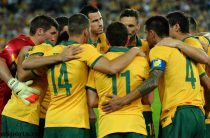 Ирак – Австралия: австралийцы фавориты матча