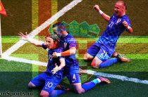 Исландия – Хорватия: прогноз, анализ и обзор матча на 11 июня 2017