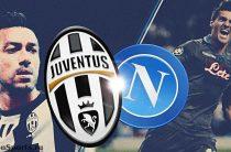 Полуфинал Ювентус — Наполи: прогноз на первый матч