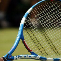 Как выбрать теннисную ракетку для большого тенниса?