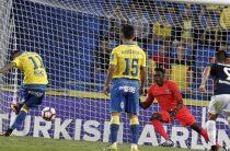 Лас-Пальмас – Малага: Пако Хемес настроил команду на победу