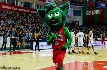 Игра ПБК «Локомотив-Кубань» с московским ЦСКА закончилась поражением краснодарской команды со счётом 83:77