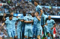 Наполи – Манчестер Сити 1 ноября 2017: прогноз и обзор матча