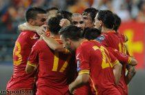Македония – Турция: прогноз на товарищеский матч 5 июня 2017