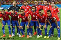 Чили – Португалия. Прогноз от Андрея Климова