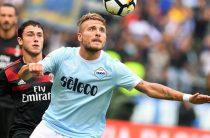 Милан – Лацио. Прогноз и статистика (28.01.2018)
