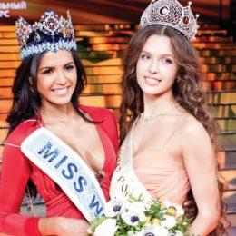 Мисс Земля 2017: прогноз на победителя 4.11.2017