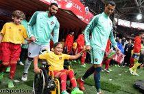 Прогноз на матч Новая Зеландия – Португалия от Андрея Климова