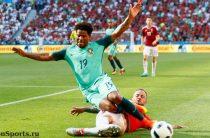 Португалия – Венгрия: победитель очевиден