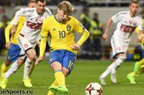 Португалия (19) – Швеция (19) 8 июля 2017. Прогноз от Александра Шамутило