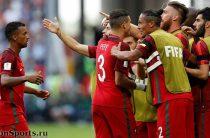 Португалия – Чили. Прогноз от Александра Шамутило на Кубок Конфедераций 2017