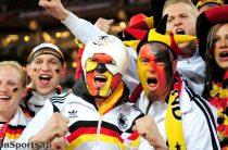 Германия – Чили. Прогноз от Андрея Климова