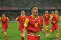 Прогноз на матч: Казахстан – Черногория 1 сентября 2017