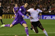 Реал Мадрид – Валенсия. Прогноз и ставка от Сергея Колодина
