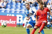 Реал Сосьедад – Депортиво. Прогноз и аналитика (02.02.2018)