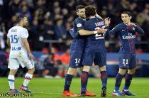 Рома – ПСЖ: Александр Шамутило делает упор на парижан