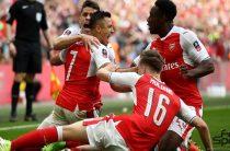 Саутгемптон – Арсенал: прогноз на 10 мая 2017 года