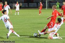 Сербия U21 – Македония U21: прогноз от Никиты Ананьева