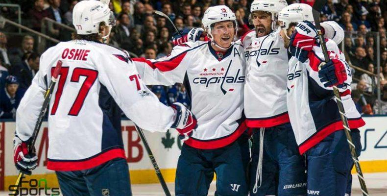 Эксперсс на НХЛ: Вашингтон – Питтсбург, Анахайм – Эдмонтон