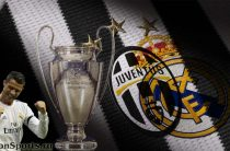 «Ювентус» – «Реал Мадрид»: прогноз на финал Лиги Чемпионов