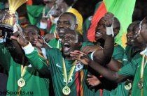 Замбия – Зимбабве. Прогноз на матч от Александра Шамутило