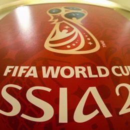 Где и как купить билеты на чемпионат мира 2018 года?