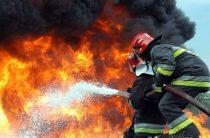 Болельщик «Реала Мадрид» устроил пожар в собственном доме