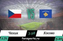 Прогноз Чехия – Косово 14 ноября 2019