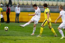 «ЦСКА» – «Тосно»: смогут ли гости забить гол?