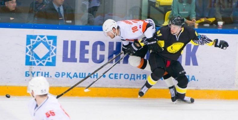 Динамо Москва – Северсталь: прогноз на 2 ноября 2017