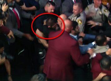 Хабиб Нурмагомедов – Конор МакГрегор. Кто победил в UFC (2018) | Полный обзор боя