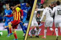 Хетафе – Реал Мадрид. Прогноз от Сергея Колодина
