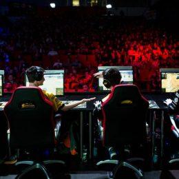 «mds» заключил полноценный контракт с Nemiga Gaming