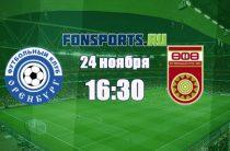 Оренбург — Уфа (24 ноября 2018): прогноз на матч и коэффициенты