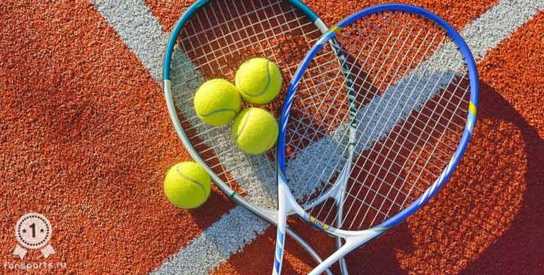 Большой теннис: правила игры для детей и взрослых