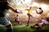 Правила футбола кратко, для начинающих футболистов