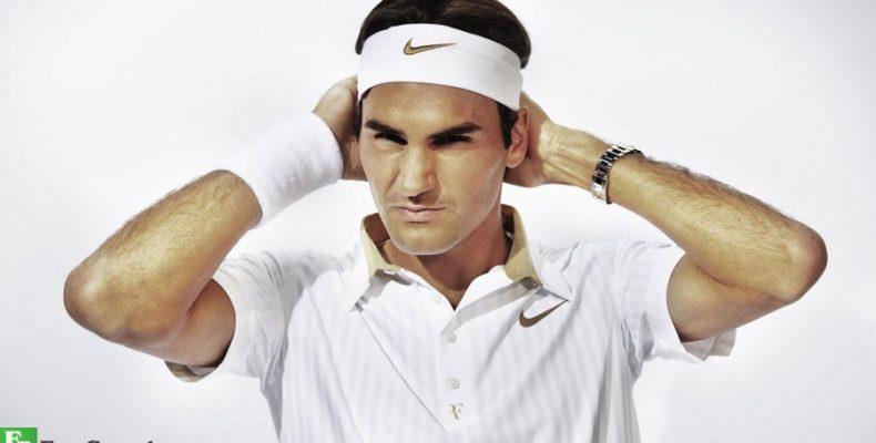 Роджер Федерер будет играть в 2017 году на кубке Хопмана