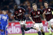 Сампдория – Милан 24 сентября: сколько голов забьют?