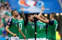 Северная Ирландия – Швейцария: прогноз и обзор матча 09.11.2017