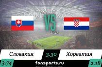 Словакия – Хорватия: прогноз, обзор матча, статистика, 6 сентября 2019