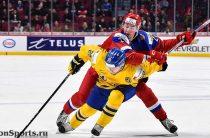 Швеция – Россия: обзор матча (1:2) чемпионата мира по хоккею 2017 года