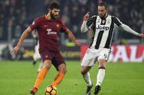 «Ювентус» – «Рома»: римляне не смогут победить в Турине